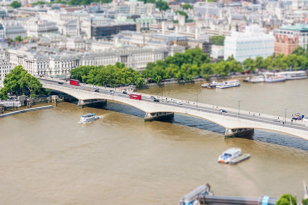 London Bridge - London, England