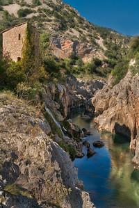 L'Hérault, France