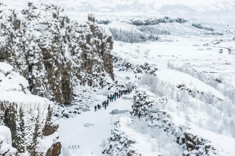 National Park - Reykjavik, Iceland