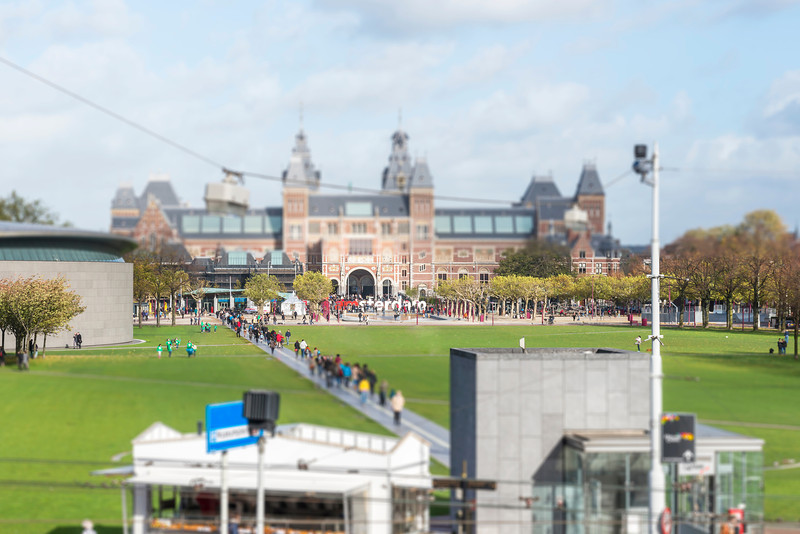 I am Amsterdam - Amsterdam, Netherlands
