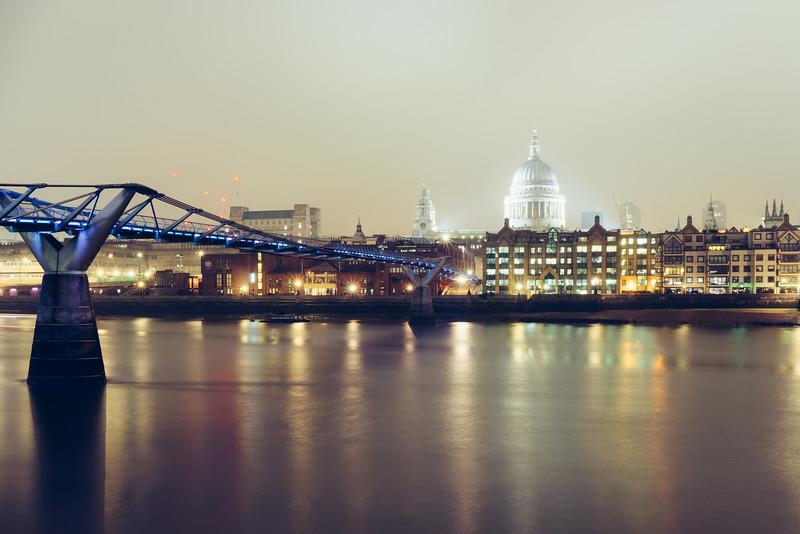 Millienium Bridge