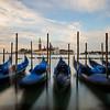 venezia - early morning