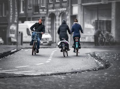 Bike Roads