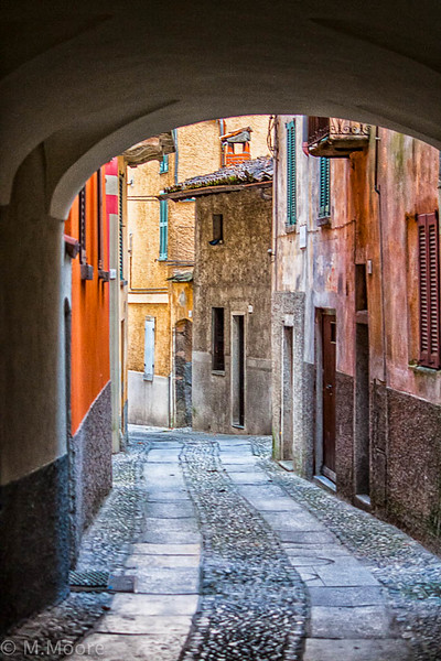 Ancient Alley Griante