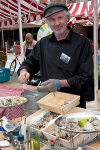 Bosch diner 2011 - Smaakmarkt
