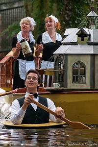 Bosch Parade 2011 - De duiventil (2)
