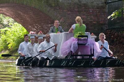 Bosch Parade 2011 - De bruiloft van Kana (1)
