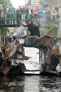 Bosch Parade 2011 - Het gedrocht (2)