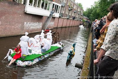 Bosch Parade 2011 - Het wassen der water (1)