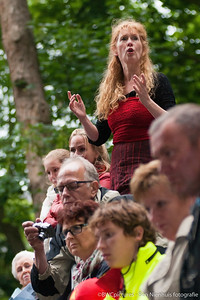 Bosch Parade 2011 - Het laatste oordeel (2)