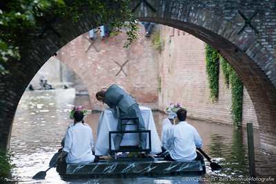 Bosch Parade 2011 - De bruiloft van Kana (3)