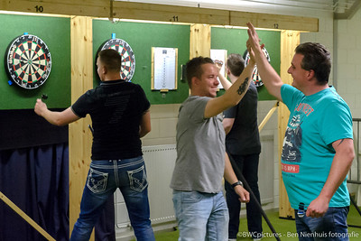 Bossche Dartscompetitie 2013 (27)