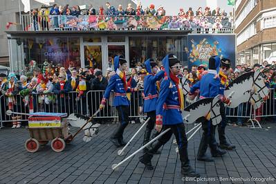 Carnaval 2015 - Intocht van de prins (28)