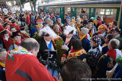 Carnaval 2015 - Intocht van de prins (04)