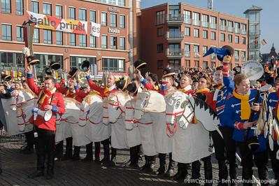 Carnaval 2015 - Intocht van de prins (11)