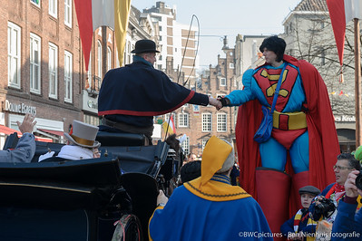 Carnaval 2015 - Intocht van de prins (22)