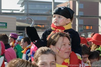 Carnaval 2015 - Intocht van de prins (16)