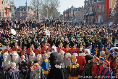 Carnaval 2015 - Intocht van de prins (14)