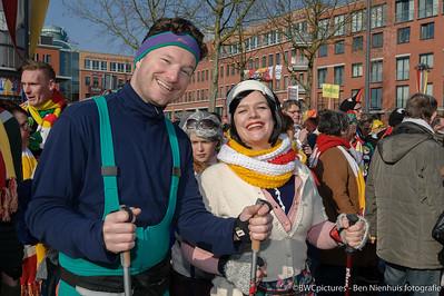 Carnaval 2015 - Intocht van de prins (17)