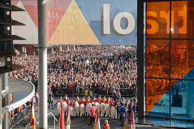 Carnaval 2015 - Intocht van de prins (06)