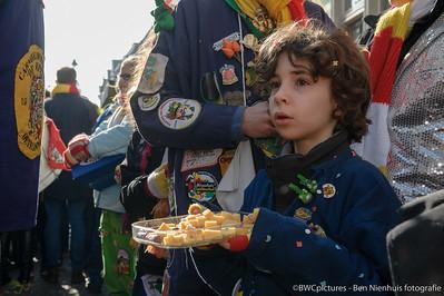 Carnaval 2015 - Intocht van de prins (25)
