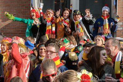 Carnaval 2015 - Intocht van de prins (23)