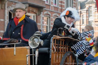 Carnaval 2015 - Intocht van de prins (19)