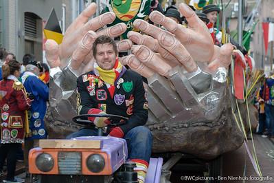 Carnaval 2015 - Keinderoptocht (05)