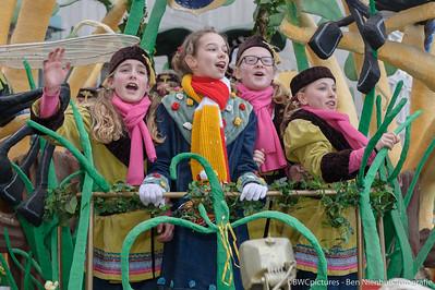 Carnaval 2015 - Keinderoptocht (26)