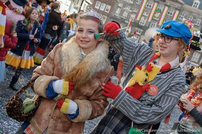 Carnaval 2015 - Keinderoptocht (23)