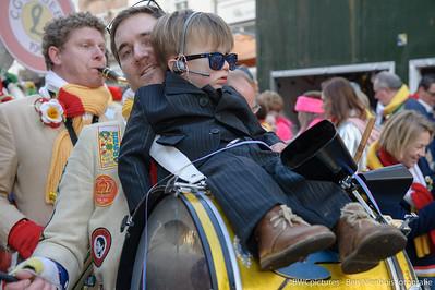 Carnaval 2015 - Keinderoptocht (22)