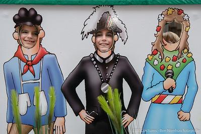 Carnaval 2015 - Keinderoptocht (17)