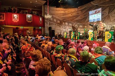 Carnaval 2015 - Lunschkonzert Brôôd mee Spèk (21)