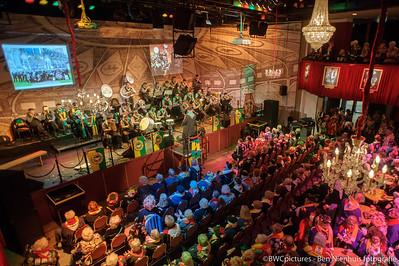 Carnaval 2015 - Lunschkonzert Brôôd mee Spèk (03)