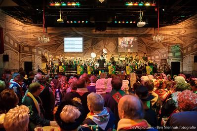 Carnaval 2015 - Lunschkonzert Brôôd mee Spèk (06)
