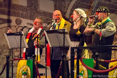 Carnaval 2015 - Lunschkonzert Brôôd mee Spèk (13)