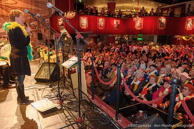 Carnaval 2015 - Lunschkonzert Brôôd mee Spèk (04)