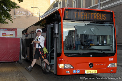 Frits van de bussen