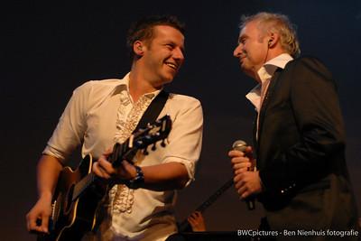 Jelle Amersfoort en Theo Verbruggen