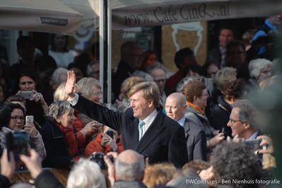 Opening Jeroen Bosch Jaar Parade 2016 (23)