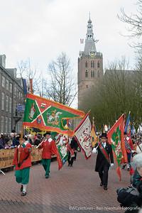 Opening Jeroen Bosch Jaar Parade 2016 (14)