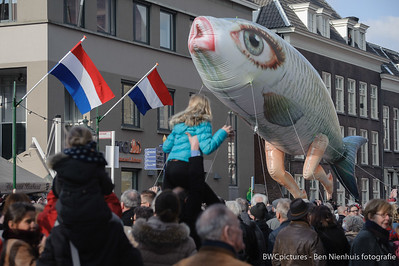Opening Jeroen Bosch Jaar Parade 2016 (22)
