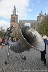 Opening Jeroen Bosch Jaar Parade 2016 (05)