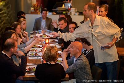Proefdiners Bosch Diner 2013 (12)