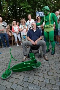 Adrian Schvarzstein - THE GREEN MAN  01