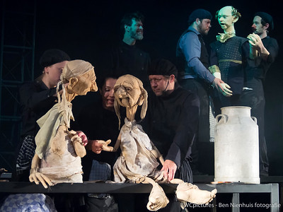 Laika - Pentamerone (Festival Boulevard 2015) (05)