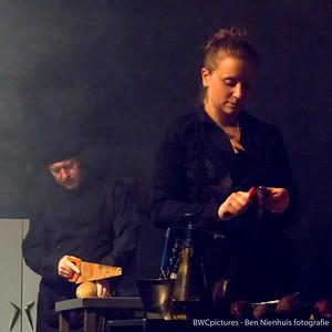 Laika - Pentamerone (Festival Boulevard 2015) (01)