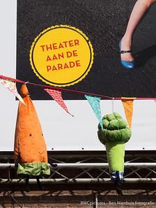 Festival Boulevard 2015 - Opbouw 08