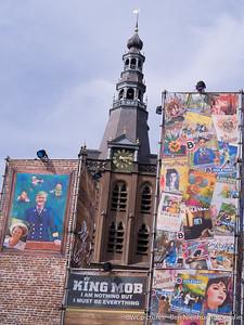 Festival Boulevard 2015 - Opbouw 06