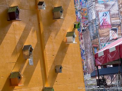 Festival Boulevard 2015 - Opbouw 10